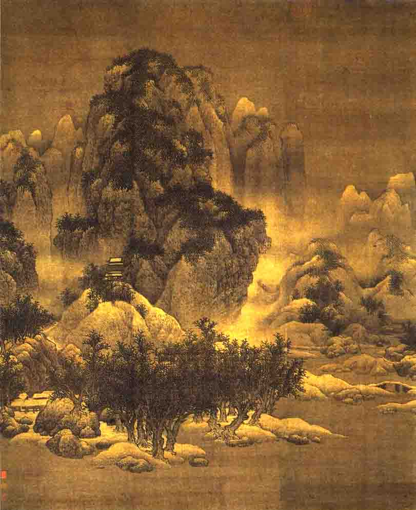 an analysis of the classification of chinese paintings Wen c fong toward a structural analysis of chinese landscape painting a critical and historical study of chinese painting has long suffered from the lack of an acceptable method for dating paintings by style.